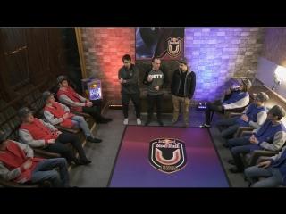 Red Bull Университеты League of Legends. Документальный фильм (Сезон 1)