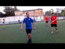 Game KLF SK-200 us Strela Score 61