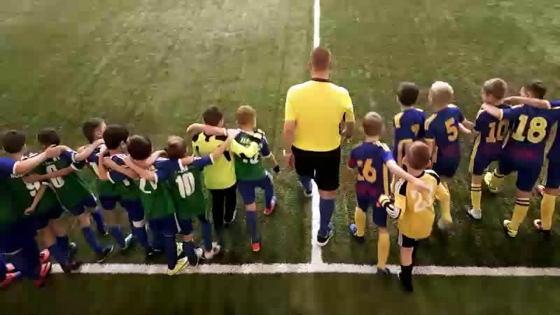 ARENA 1 OPEN CUP-2018 СТАРТ-ЭНЕРГЕТИК