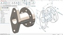 SolidWorks Tutorial for beginners Exercise 15