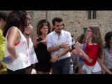 Ignazio Boschetto - Lamore si muove (Backstage by @oblivionproduction)