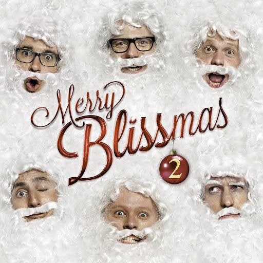 Bliss альбом Merry Blissmas 2