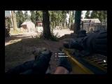 Far Cry 5 - Захват территории не привлекая внимания