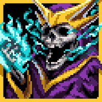 Install  DUNIDLE - Idle RPG Dungeon Crawler [MOD]