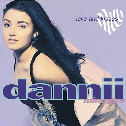 Dannii Minogue альбом Love & Kisses [Deluxe Edition]