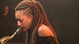Nubya Garcia 'Lost Kingdom' at Gilles Peterson's Worldwide Awards.