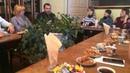 Заседание Круглый стол (часть 2)