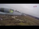 Новый ролик о полётах на реактивных самолётах Л-39 и Л-29
