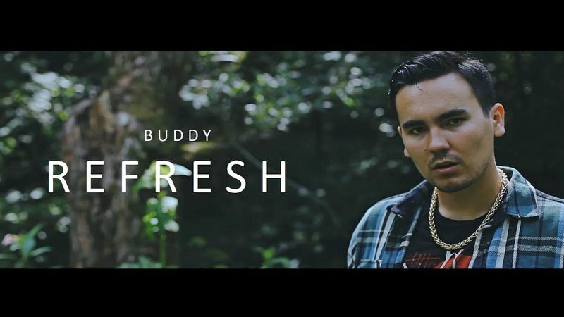 BUDDY - Refresh (prod. by Dark Faders)