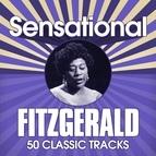 Ella Fitzgerald альбом Sensational Fitzgerald