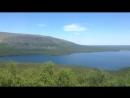 Подъём в Ловозёрские горы эп 1 Вижу бабу