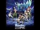 Хвост Феи Плач Дракона Fairy Tail Dragon Cry 2017 live