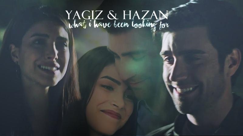 YH YagHaz - What I've been Looking For (1 Bolum - 50 Bolum)