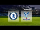 Chelsea vs Crystal Palace Highlights Video Goals