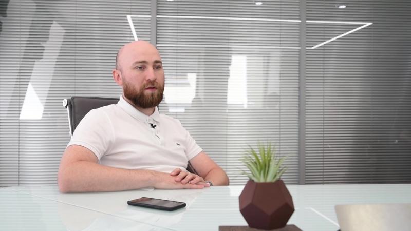 Отчетный ролик о посещении офиса Black Star командой по CS|GO Avangar. Генеральный директор Global Star Баженов Павел, в своем