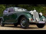 Автомобиль MERCEDES-BENZ W153 230 SV, 1939 года