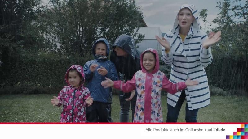 TV-Werbung | Familie Härtel | Mehr Freude für alle | Lidl lohnt sich