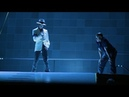 Michael Jackson's This Is It - Smooth Criminal (Center Channel) (60fps Motion Interpolation)