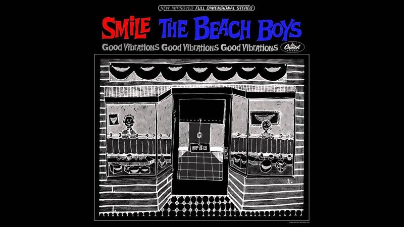 The Beach Boys - You Are My Sunshine