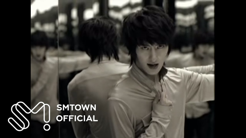 SUPER JUNIOR-M 슈퍼주니어-M 'U' MV