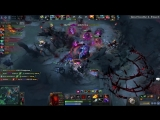 The Intermational 2018. День 2. Группа B. OpTic Gaming VS Newbee. Хайлайт