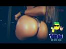 YBW production 3d vision strip beat instrumental reggae style teqila limon