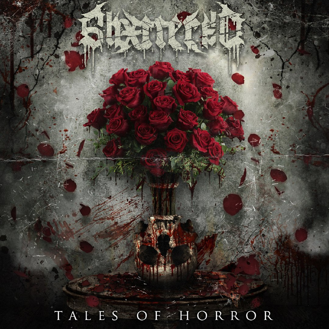 Shxttered – Tales of Horror [EP] (2018)