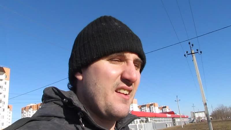 Эльдар Богунов просит присылать ему 1 рубль в день!