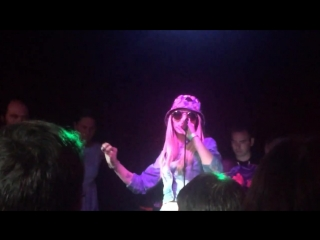 Arzu Zahidova-Rap Turnir -Чекер