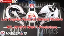 Los Angeles Rams vs Oakland Raiders | NFL 2018/19 Week 1 | Predictions Madden 19
