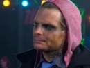 TNA Jeff Hardy and Anderson Confrontation