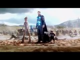 Bring Me Thanos! Scene Thor Is Back To EARTH!