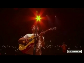 Niall Horan - Fool's Gold (Flicker World Tour Live in Amsterdam)