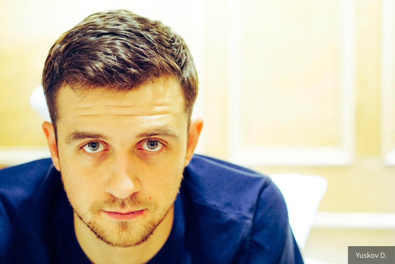 Денис Юсков, Москва - фото №1