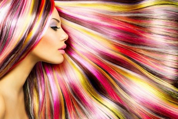 Благоприятные дни для стрижки и окрашивания волос на октябрь 2018