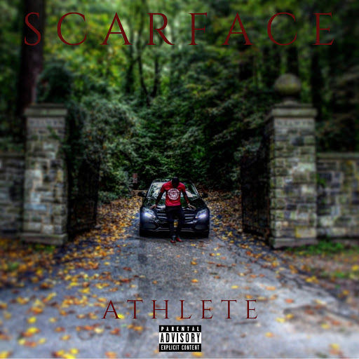 Athlete альбом Scarface
