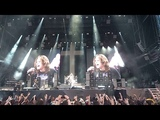 Ozzy Osbourne live in Paris @Download Festival