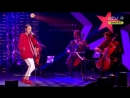 Рэп в исполнении Алики Миловой