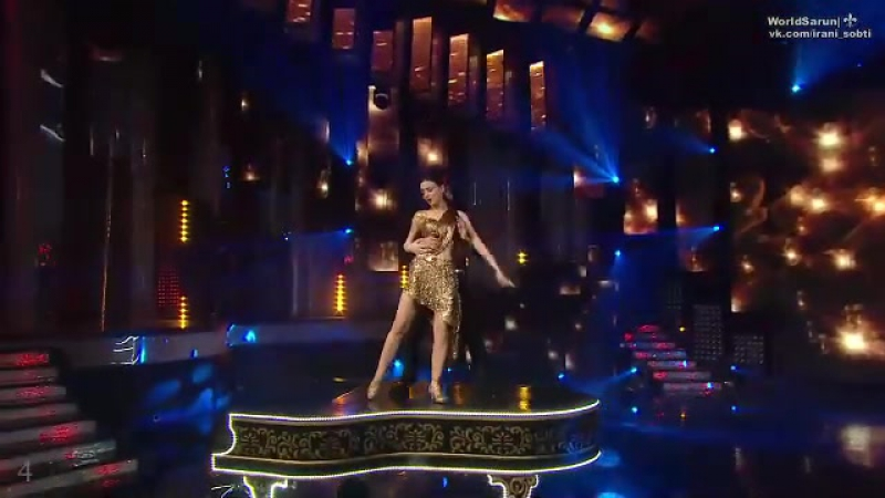 Полная сборка всех выступлений Санайи и Мохита на Nach Baliye 8. Видео из ВК