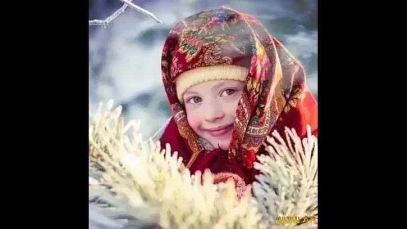 Я хочу, чтобы на земле каждый ребенок сытым, счастливым, а главное здоровым