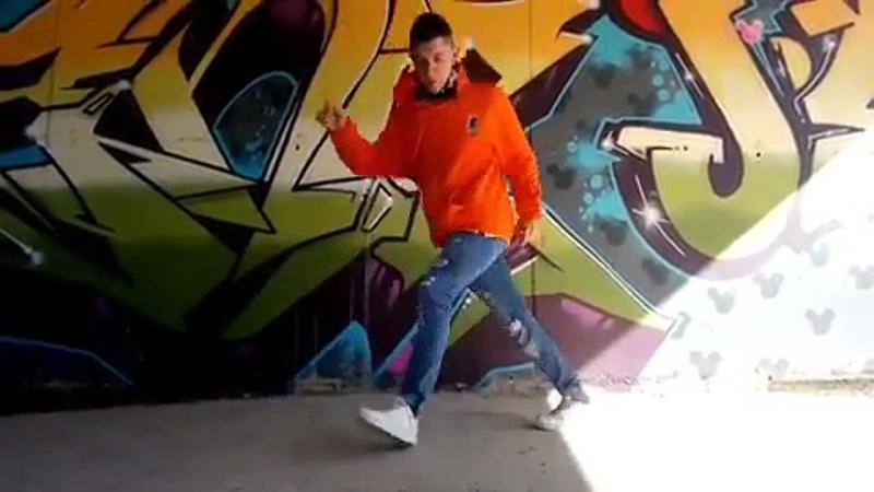 J Balvin Michael Brun - Positivo (Nejtrino Baur Remix)\\Shuffle Dance Video