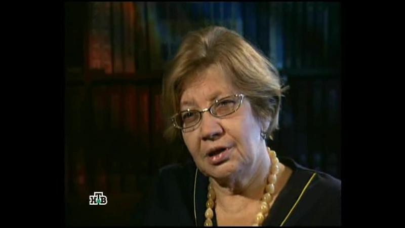 Кремлевские Жены.Нина Берия. Жена дьявола.