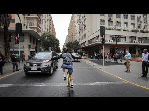 Maximilian Skill - Fixed Gear Chile