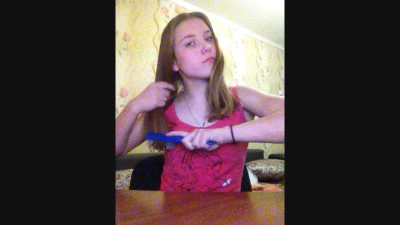 Алена Махнёва — Live