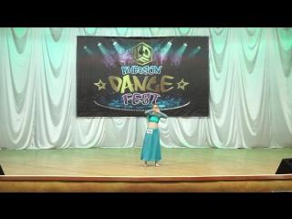 Dance centre Dance life Kherson dance fest 2017