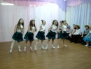 Танец царевны лягушки