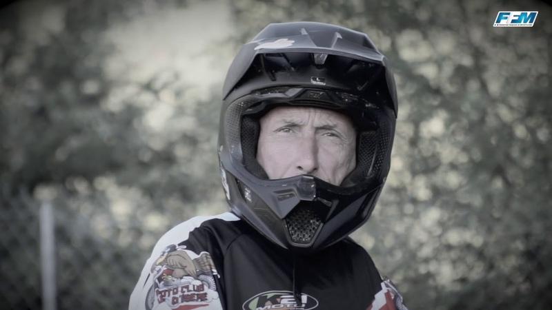 Championnat de France Motocross à l'ancienne - Yssingeaux 2018