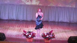Лилия Разинькова