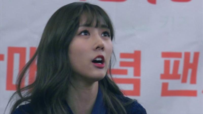 170121 드림캐쳐(Dreamcatcher) 지유, 유현 - 악몽 팬싸인회 김포공항