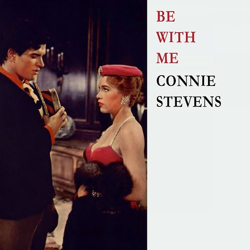 Connie Stevens альбом Be With Me